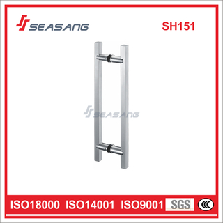 Stainless Steel Pull Handle Sh151