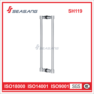 Stainless Steel Pull Handle Sh119