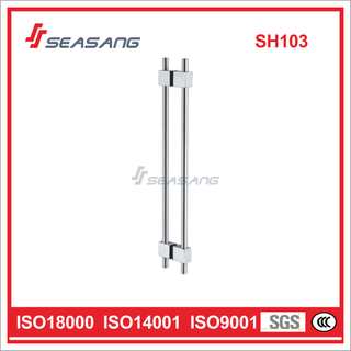 Stainless Steel Pull Handle Sh103