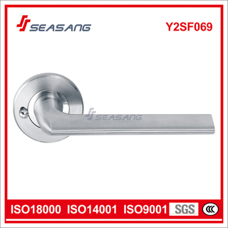 Stainless Steel Bathroom Handle Y2f069