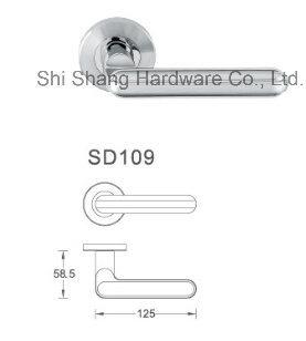 Stainless Steel Door Handle SD109