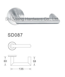 Stainless Steel Door Handle SD087