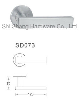 Stainless Steel Door Handle SD073