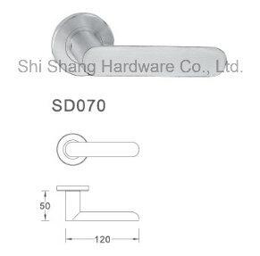 Stainless Steel Door Handle SD070