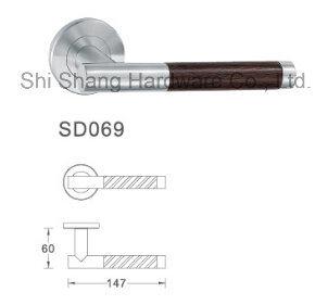 Stainless Steel Door Handle SD069