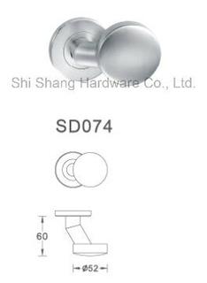 Stainless Steel Door Handle SD074